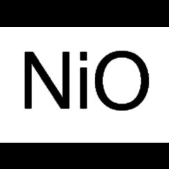 Nickel(II)-oxid ≥75 % Ni, p.a., schwarz, 400 mesh