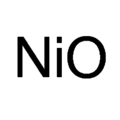 Nikkel(II)oxide ≥75 % Ni, p.a., black, 400 mesh