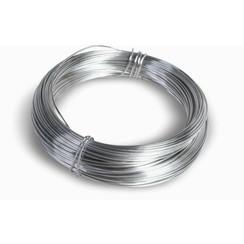 Palladium, draad Ø 1 mm. 99.9%