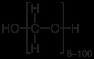 Paraformaldehyd