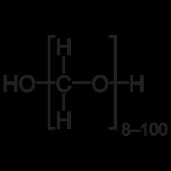 Paraformaldehído granulado