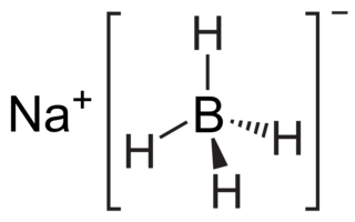 Natriumborhydrid