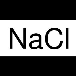 Natriumchloride ≥99,8 %