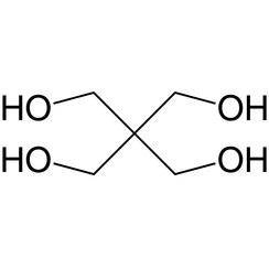 Pentaerytritol ≥98 %, for synthesis