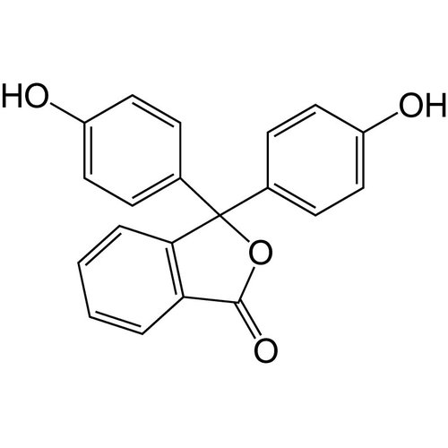 Fenolftaleïne (C.I. 764)