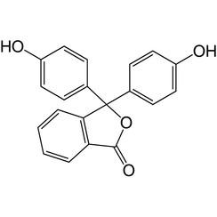 Solución indicadora de fenolftaleína al 1%