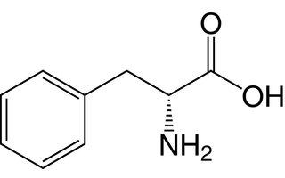 Fenylalanine
