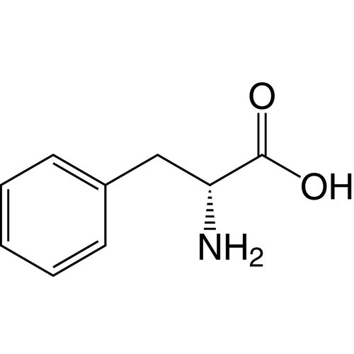D-Fenylalanine ≥98,5 %, for biochemistry