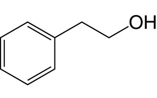 Fenylethanol