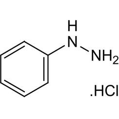 Clorhidrato de fenilhidrazina ≥99%, p.a.