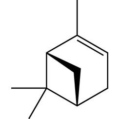 (-)-α-Pineen ≥98 %, for synthesis