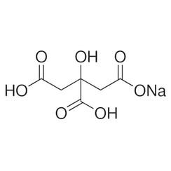 Mono-Natriumcitrat ≥99 %, reinst, wasserfrei