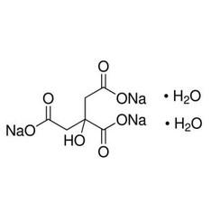tri-Natriumcitraat dihydraat ≥99 %, Ph.Eur.