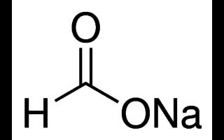 Natriumformiaat