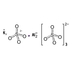 Kaliumaluminiumsulfat Dodecahydrat ≥98 %