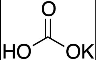 Kaliumcarbonaat