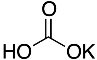 Kaliumcarbonat