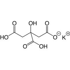 mono-Kaliumcitraat ≥99 %, pure, anhydrous