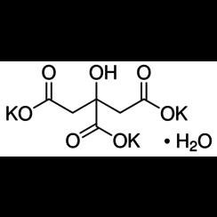 tri-Kaliumcitraat Monohydraat ≥99 %, Ph.Eur., USP