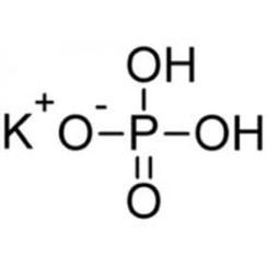 Kaliumdihydrogenphosphat ≥98 %, Ph.Eur., BP