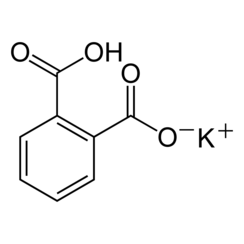 Kaliumhydrogenphthalat ≥99,5 %, p.a., ISO