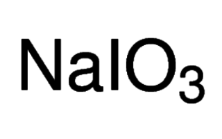Natriumjodat