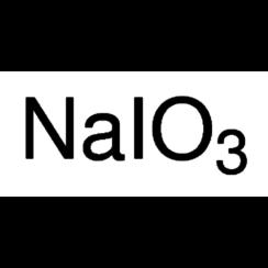 Natriumjodaat ≥99 %, p.a.