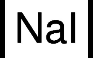 Natriumjodid