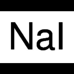 Natriumjodide ≥99 %, Ph.Eur.