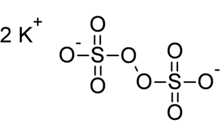 Kaliumperoxodisulfat