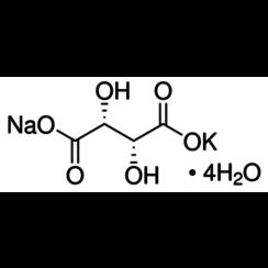 Kaliumnatriumtartrat Tetrahydrat ≥99 %, USP