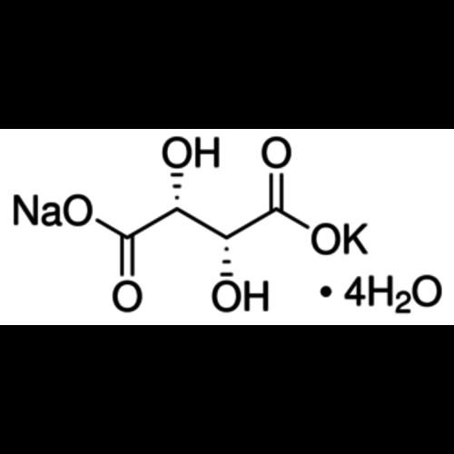 Kaliumnatriumtartraat Tetrahydraat ≥99 %, USP