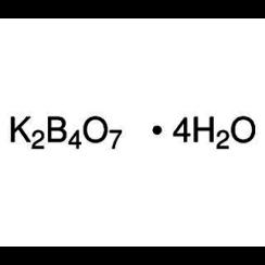 Tetrahidrato de tetraborato de potasio ≥99,5%, cryst.