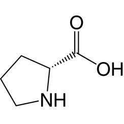 D-Prolin ≥98,5 %, für die Biochemie