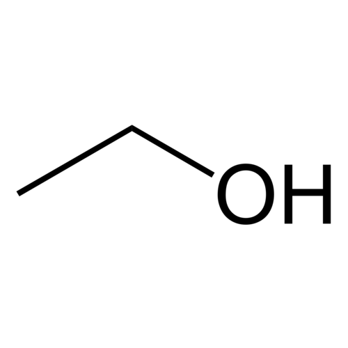 Ethanol 99,8%, gedenatureerd