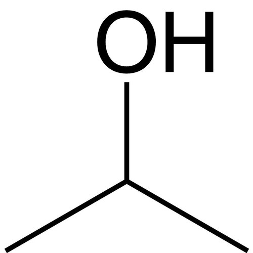 2-Propanol ≥99,5 %, for synthesis