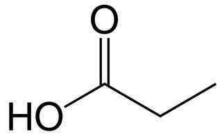 Propionic acid