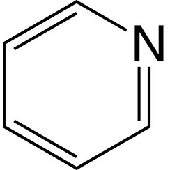 Pyridine ≥99 %, for synthesis