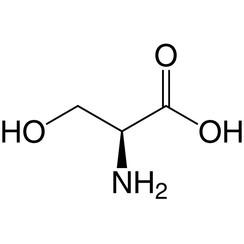 L-Serin ≥98,5 %, Ph.Eur.