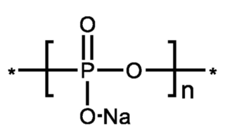 Natriummetaphosphat