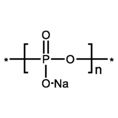 Natriummetaphosphat reinst, sauer