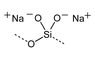 Natriumsilicaat