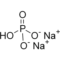 di-Natriumwaterstoffosfaat ≥99 %, p.a., ACS, anhydrous