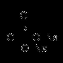 hidrogenofosfato disódico ≥99%, p.a., ACS, anhidro