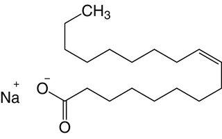 Oleato de sodio