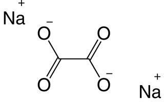 Natriumoxalat