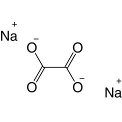 oxalato de di-sodio ≥99%