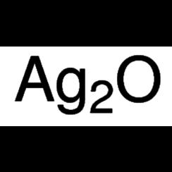 Óxido de plata ≥99%, p.a.