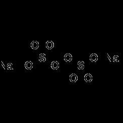 Persulfato de sodio ≥99%