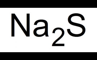 Natriumsulfide